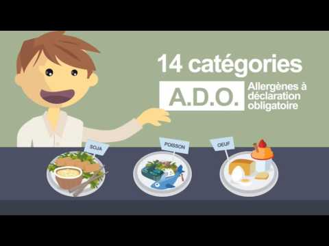 Pasteur:   allergies alimentaires