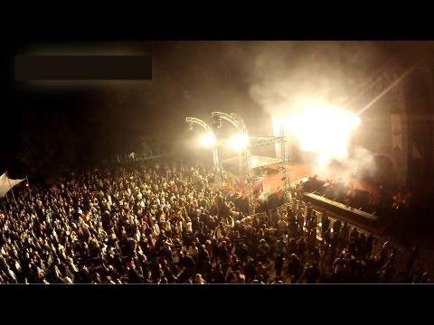 GARDEN MUSIC FESTIVAL 2013 [AFTERMOVIE OFICIAL]