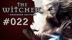 Witcher 1   #22 Großväterchen erinnert sich
