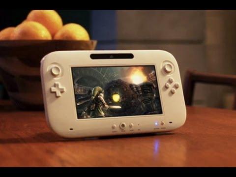 Nintendo Loses Money on Wii U Sales???