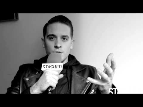 STASHED: G-Eazy Breaks Down His Independent Hustle
