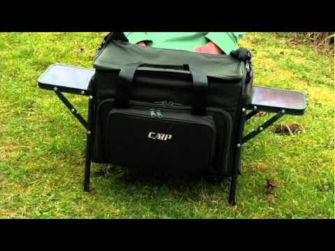 Carp-Zone Rig Table Bag