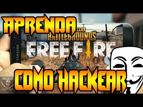 🔰⚡ Free Fire MoD Hacker Baixando e Estalando