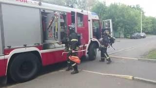 Пожар в Зеленограде(, 2016-08-12T10:04:49.000Z)