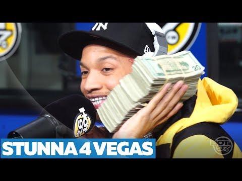 Stunna 4 Vegas   FUNK FLEX   #Freestyle125