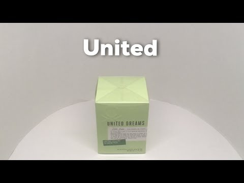 United Dreams By United Colours Of Benetton