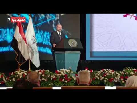 مفتى الأردن: غياب الأدب فى الاختلاف يعود لظهور التيارات المتشددة  - 13:55-2019 / 10 / 15
