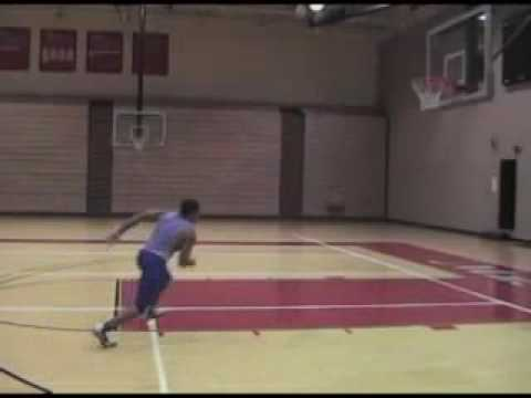 How To Jump Higher In Basketball in 2 Weeks !