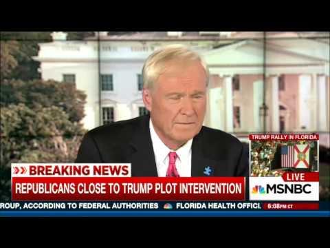 Report: Republican 'Fantasy' Is Pence/Nikki Haley Replacement Ticket