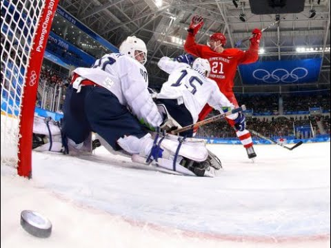 No NHL players means more mistakes and goals at Olympics