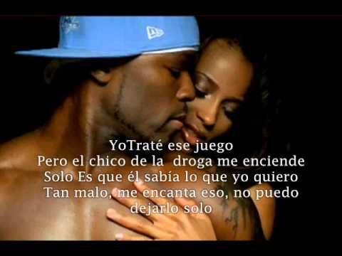 Ciara ft 50 cent I cant leave em alone  traduccion en español