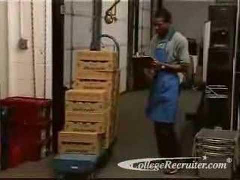 Stock Clerks Sales Floor