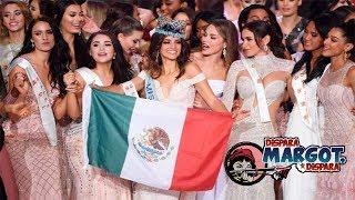 vanessa ponce de leon miss mundo 2018