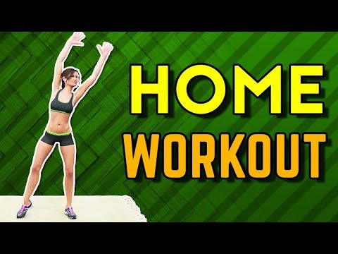 Best Workout To Do At Home In Your Room
