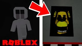 Encontrar NUEVA insignia de la cena en Roblox Ultimate Custom Night RP