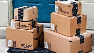 Amazon Can't Stop The Sex Toy Smuggler