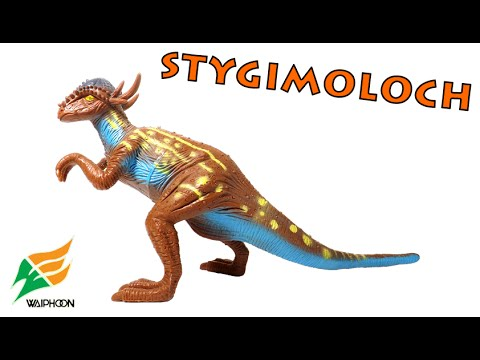 Review: Stygimoloch (Waiphoon)