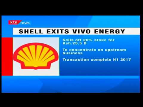 Friday briefing: Shell Energy sells off 20% shares to Vivo oil in a move to exit Africa