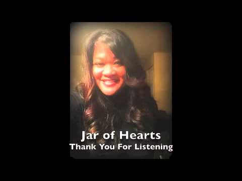Jar of Hearts - Christina Perri (Ukulele Cover) - YouTube