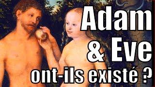 Adam et Eve ont-ils existé ? — Science étonnante #29