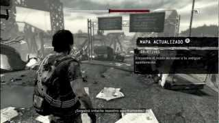 Gameplay I AM ALIVE Capítulo 1