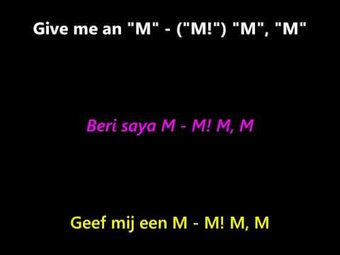 The mom song go fish lyrics