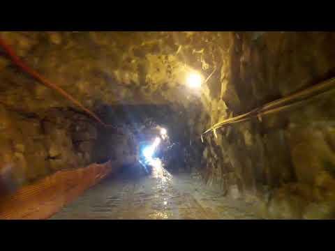 Tunel do arco de São Jorge