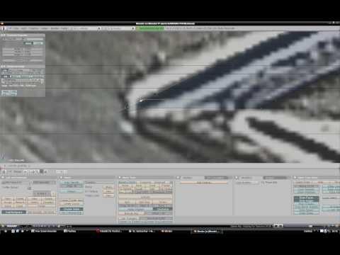 Blender Modeling timelapse Part 5: Samsung m3510