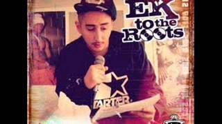 Eko Fresh (Rap Turtorial) Ek To The Roots