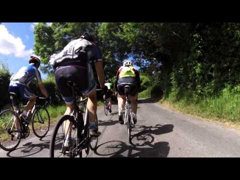 South Tipperary Emergency Services 110km