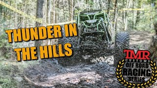 TMR Minden | THUNDER IN THE HILLS