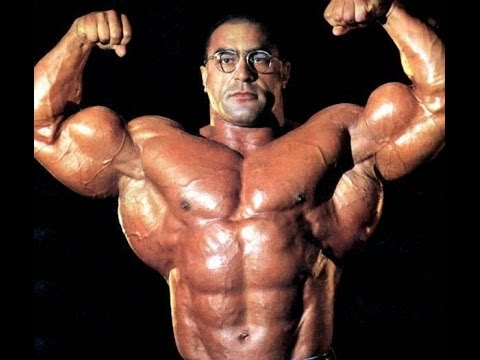 BodyBuilders Who Died of Steroids. RIP - YouTube