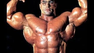 BodyBuilders Who Died of Steroids. RIP
