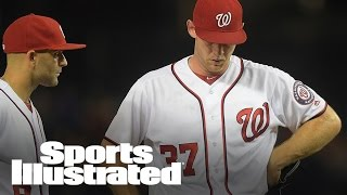 Can Nationals overcome Stephen Strasburg's injury in playoffs? | SI NOW | Sports Illustrated