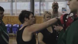 2016 Fitness Australia Student Award Winner – Sharni Dowling