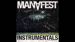 Manafest - So Beautiful Instrumental