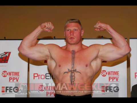 Wrestler's muscle. - YouTube