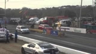 SEAT Leon FR GIAC vs Renault Clio Turbotek