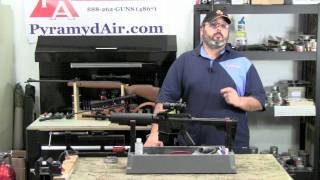 Video Crosman M4-177 Multi Pump Pellet gun Review download MP3, 3GP, MP4, WEBM, AVI, FLV Agustus 2018