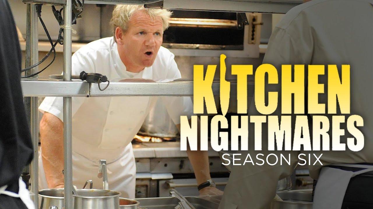 Download Kitchen Nightmares Uncensored - Season 6 Episode 1 - Full Episode