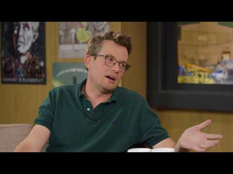 The Interview Show | John Green