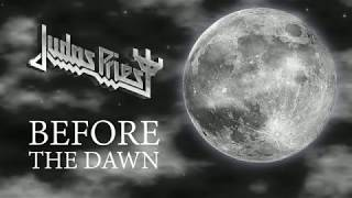JUDAS PRIEST - Before The Dawn (LYRIC VIDEO - Unofficial, fanmade)