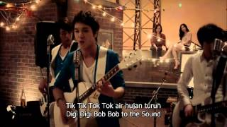 Download CN Blue LOVE Indo Sub MP3 song and Music Video