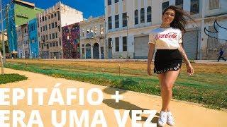 Baixar Epitáfio & Era Uma Vez - Titãs + Kell Smith (Lary cover acústico) Nossa Toca na Rua