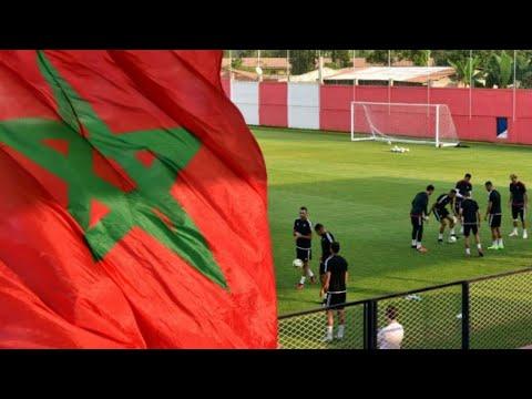 المغرب يرصد ميزانية بـ 15,8 مليار دولار لاستضافة كأس العالم 2026  - نشر قبل 5 ساعة