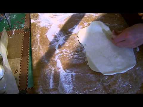 Наполеон старинный рецепт