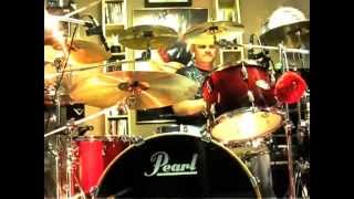 Get The Funk Out - Extreme - Drum Cover By Domenic Nardone