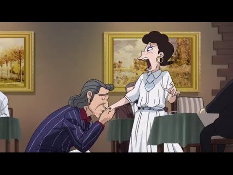 Warau Salesman New Episode 12 English sub
