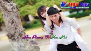 [Karaoke] Xa Rồi Trường Cấp 3-Linh Hee
