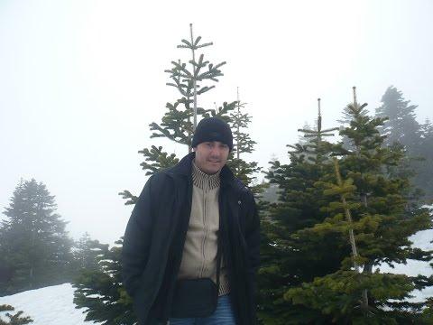 السياحه في تركيا - رحلتي 2011 (انطاكيا - اسطنبول - بورصه - يلوا )